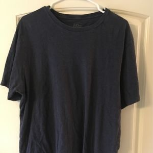 J. Crew broken-in tee - TALL